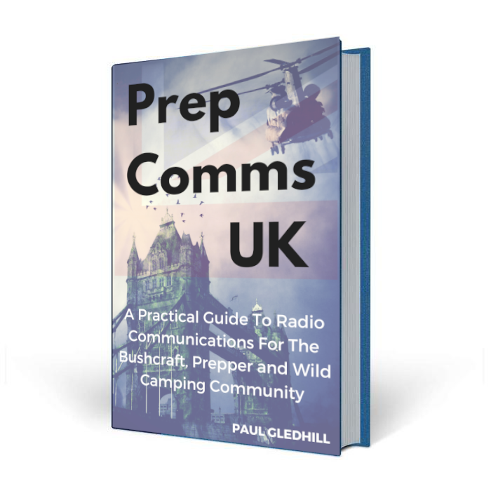 PrepComms UK by Paul Gledhill